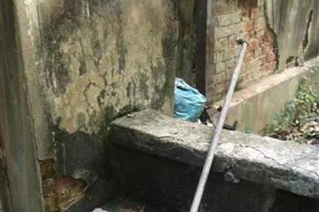 损毁燃气管道设施 武汉一男子被依法拘留