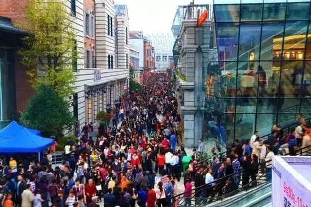 武汉流动人口总数达515.6万人 创历史新高