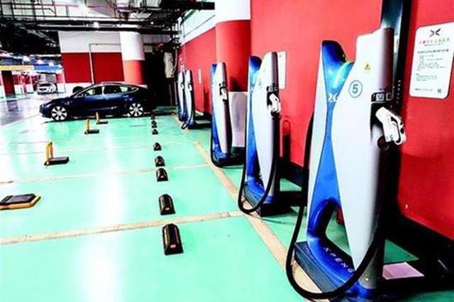 湖北新政规定5类场所配置新能源汽车充电基础设施