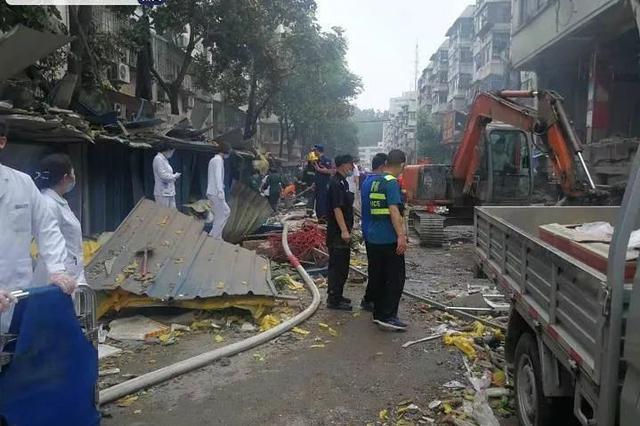 湖北十堰燃气爆炸事故已致12人死亡 37人重伤
