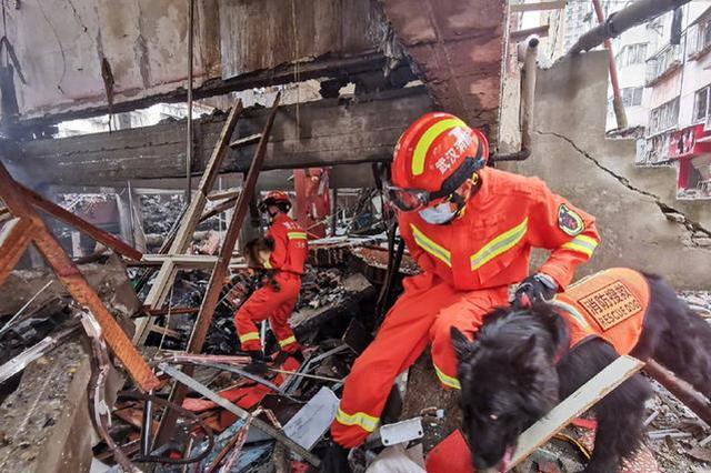 国务院安委会对十堰燃气爆炸事故查处进行挂牌督办