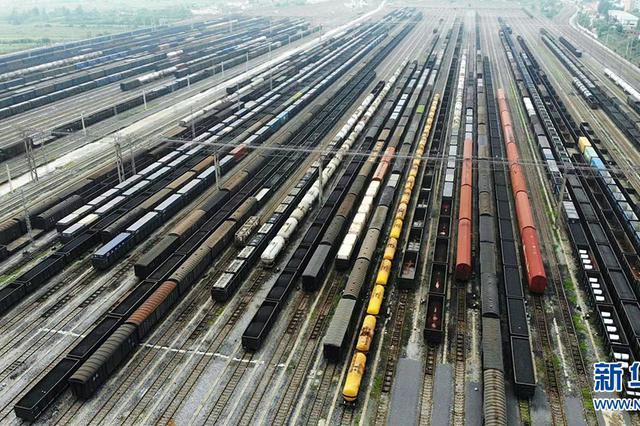 武铁本月25日调图 武咸城际动车将直达天河机场