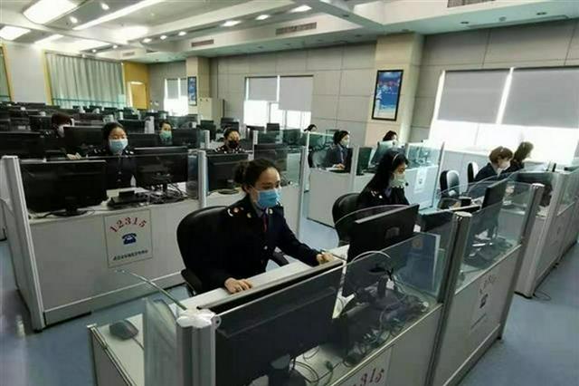 武汉上半年新增市场主体约12万户