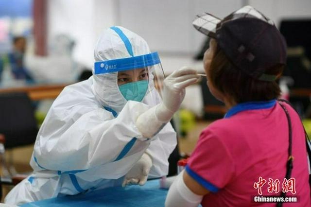 31省份新增確診病例30例 其中本土病例2例均在云南
