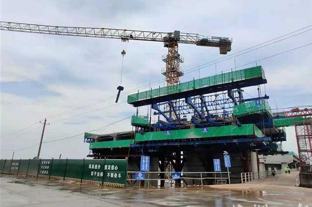 武汉江北快速路东扩17公里 将从汉口延伸到新洲举水河