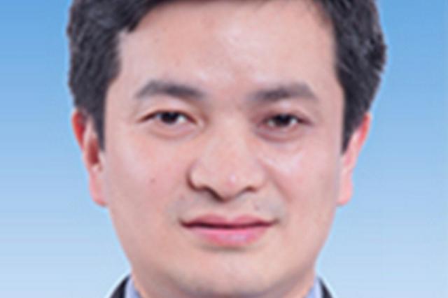 刘松林任十堰市委常委、组织部长
