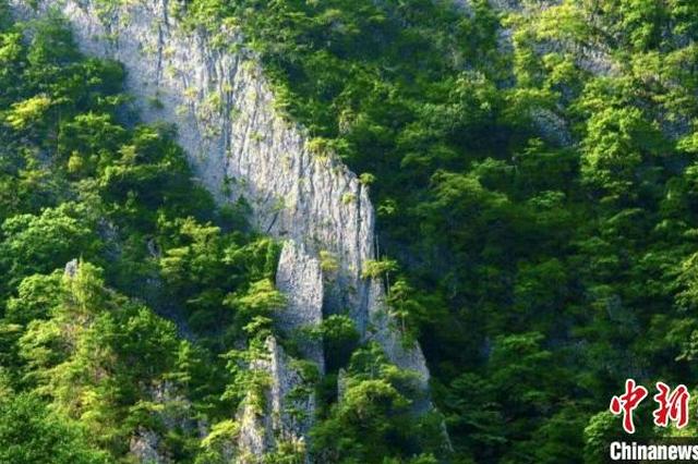 湖北神农架自然遗产边界微调成功