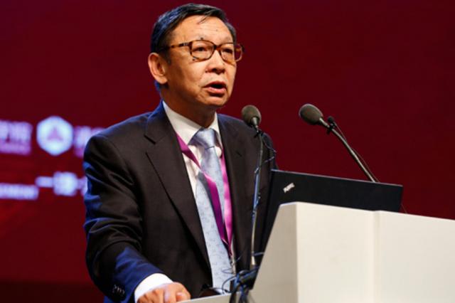 原中国银行业监督管理委员会副主席蔡鄂生被查