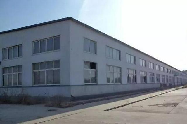 湖北:空置办公楼和厂房可改造成租赁住房