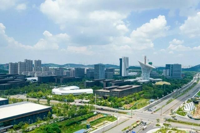 武汉建成176个空气质量监测点 空气质量监测市区全覆盖