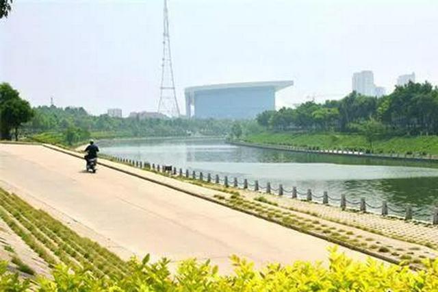 湖北启动县城品质提升行动 人均公园绿地超12平方米