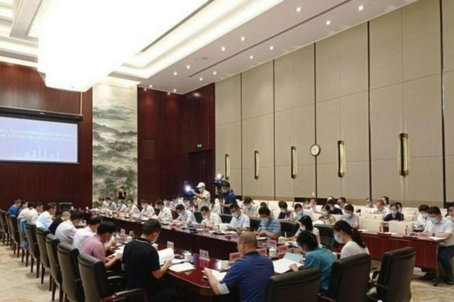武汉城市圈共商科技同兴 确定三年行动方案