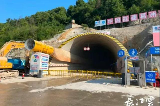 武汉到南昌车程将缩短一小时