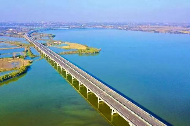 湖北这两条高速公路9月28日正式通车