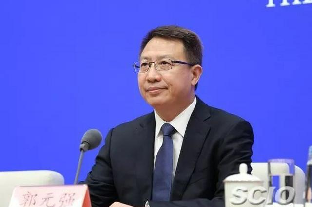 郭元强同志任湖北省委常委、武汉市委书记