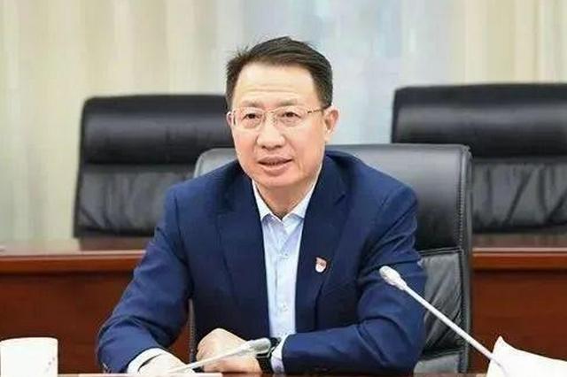 郭元强任湖北省委委员、常委,武汉市委书记