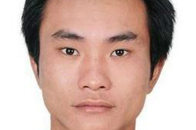 公安部对5名在逃人员发出A级通缉令 其中1人为湖北籍