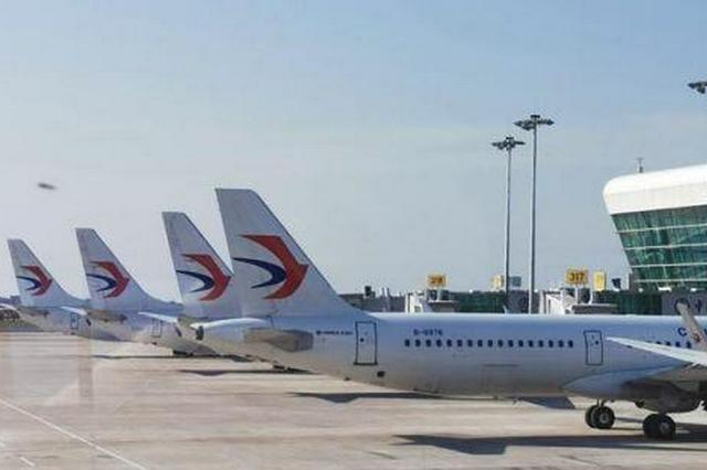 天河机场今日航班将达613架次 旅客吞吐量7.3万人次