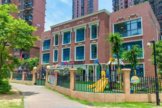 湖北新增公办幼儿园学位5万多个 家门口就能上幼儿园
