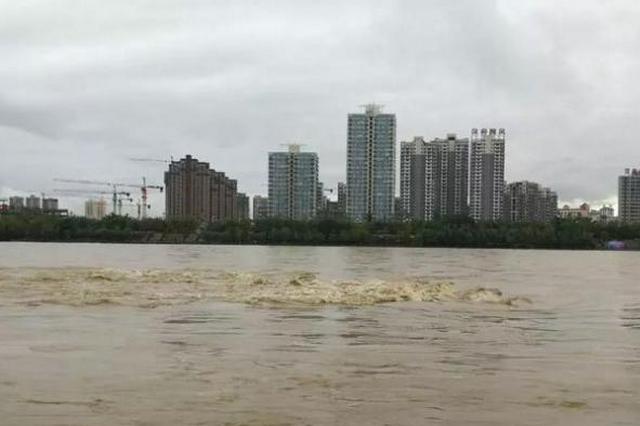 湖北将汉江流域防汛Ⅲ级应急响应调整至Ⅳ级
