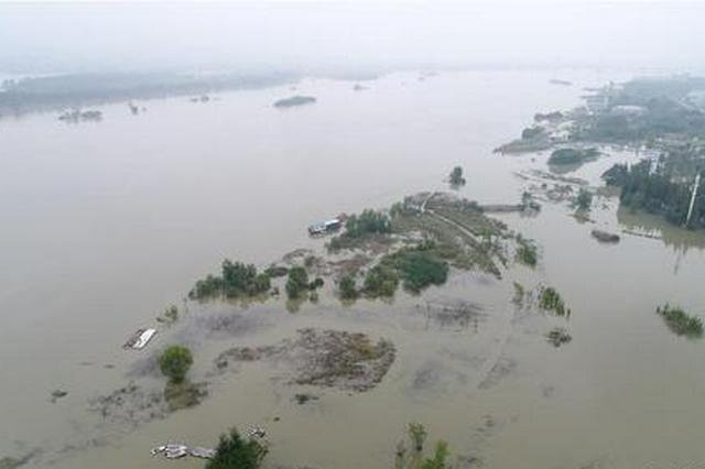 湖北省终止汉江流域防汛Ⅳ级应急响应
