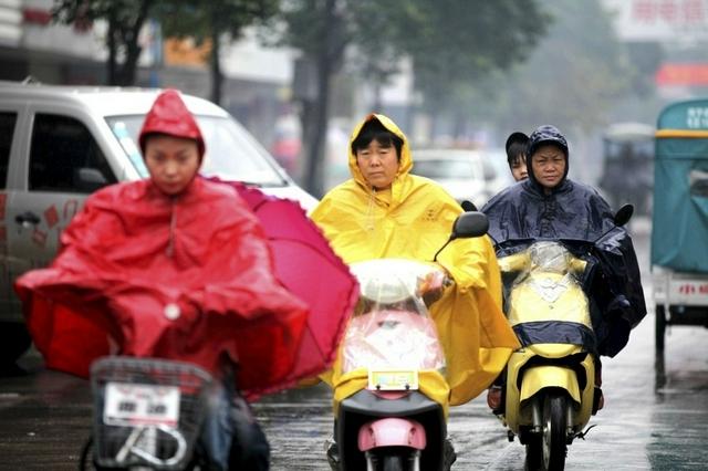 降雨降温大风天气来袭 湖北多地气温将创新低