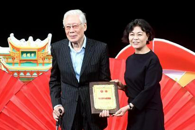 第十七届中国戏剧节在武汉开幕
