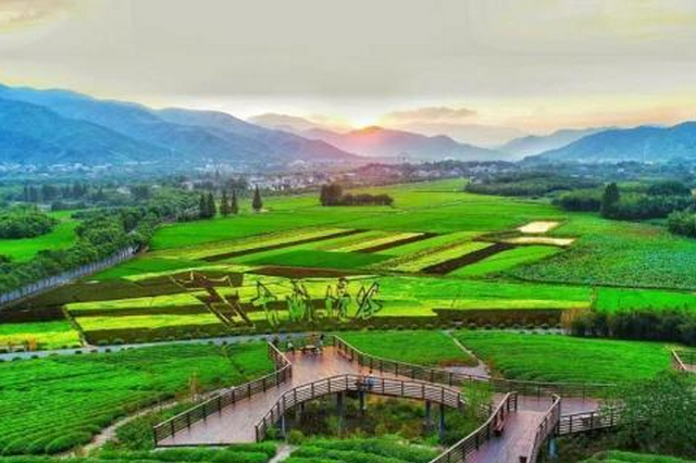 湖北500亿元信贷支持乡村文旅产业发展