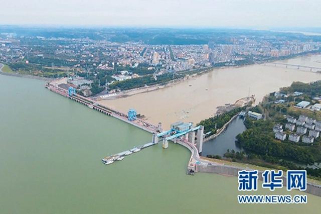 丹江口水库以后将年年争取蓄水至170米