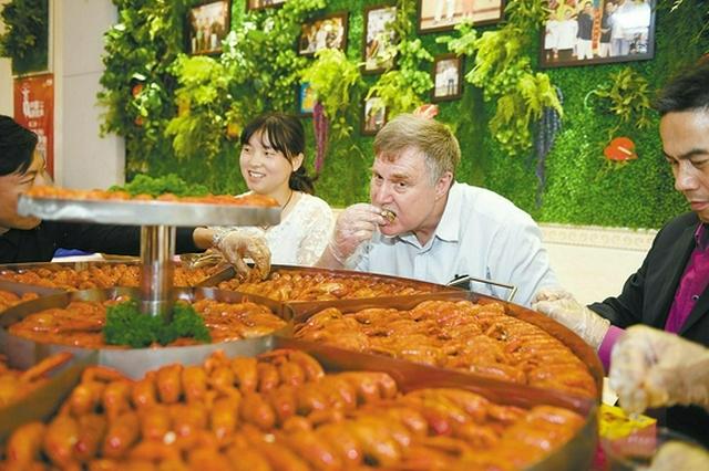 发布5年规划 湖北省小龙虾产业锚定2000亿元目标