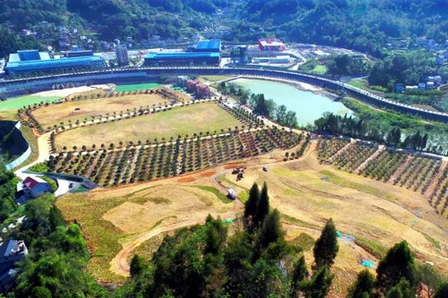 湖北长阳挖山采石后续:已立案侦查 正落实生态修复方案