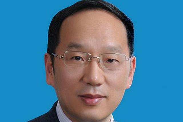 李乐成任辽宁省副省长、代理省长
