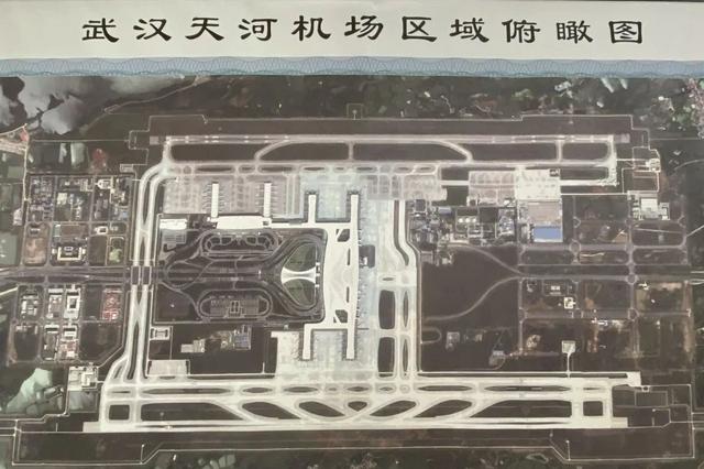 武汉天河机场T2航站楼启动改造