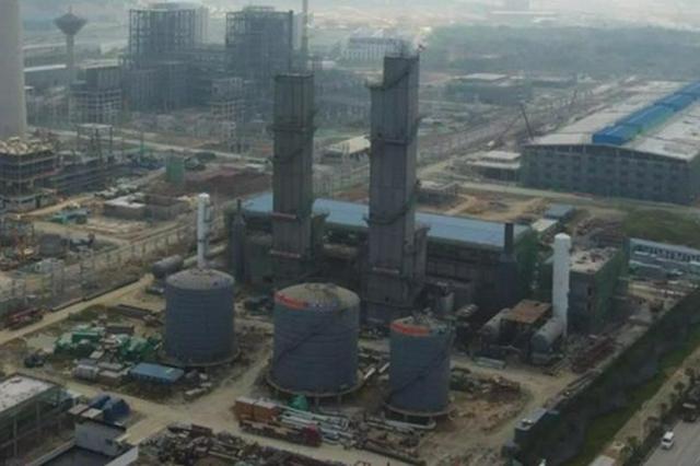 """湖北阳新大冶部分工业园区""""两高""""项目控制不严"""