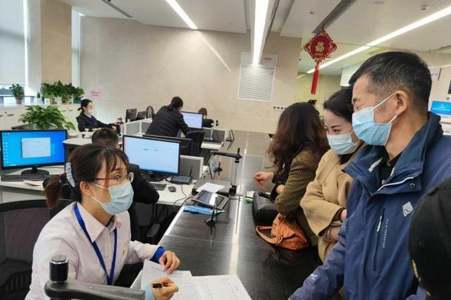 今年前三季度武汉新登记市场主体18.85万户