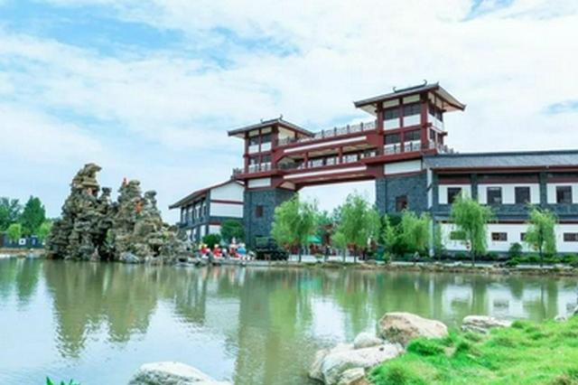 湖北新增一批A级景区!有你家乡的吗?