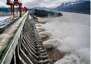 水利部:长江上游将出现明显洪水过程
