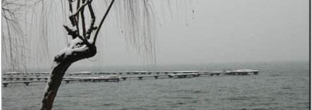 全省多地迎今冬第一场雪 武汉明起连下4天雪