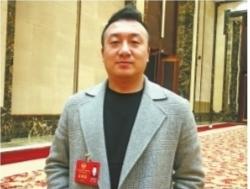 市政协委员吴雪莱