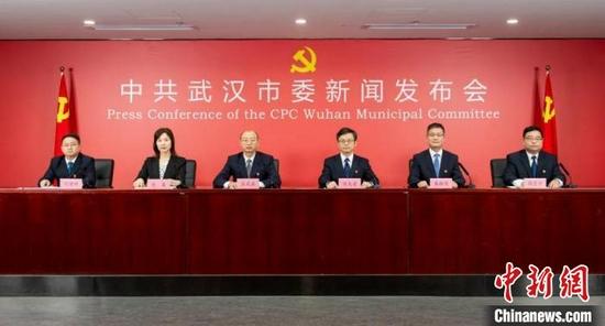 武汉制定行动纲领提升中部崛起战略支点引领地位