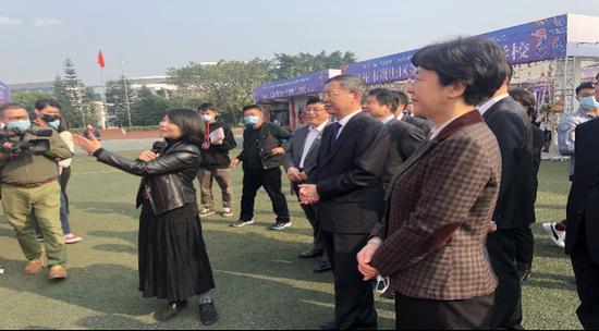 助推非遗作品传承与创新 湖北省中华职教社获奖丰硕