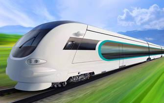 武昌客车车辆段对列车进行高标整修