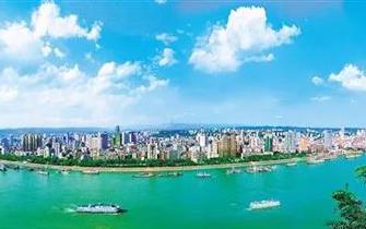 宜昌全面推进生态修复和绿色发展