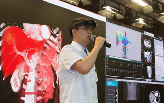 宜昌5G智慧医疗助力健康扶贫