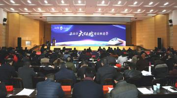 武汉洪山区创新机制加快建设大学之城