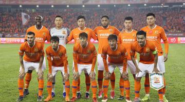 武汉卓尔0-1北京中赫国安