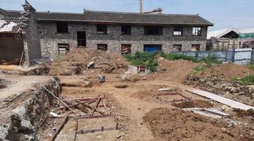 湖北房县发现东汉古墓