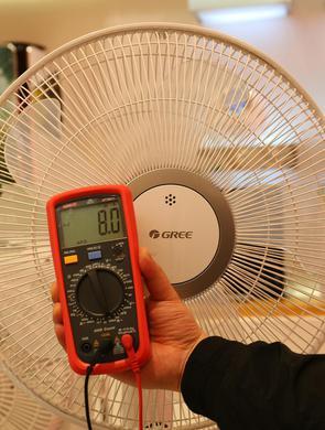 家用电器待机1年耗电量实测