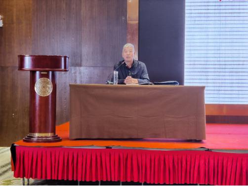 武汉市乡村振兴与农旅融合经济培训班举行结业仪式