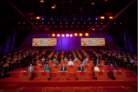 今晚起《戏码头》将全景再现全国青年戏曲挑战赛(第二季)